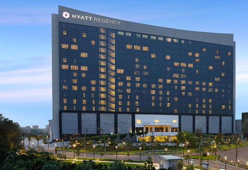 Hyatt Regency Gurgaon Hotel Tariff Rates Reviews Photo